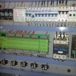 Электрошкаф с контролером ЭСУ-01Ф на ТПА