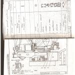Инструкция по эксплуатации (Паспорт) на термопластавтомат ДЕ3330Ф1