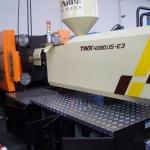 Термопластавтоматы TWX 4080/JS